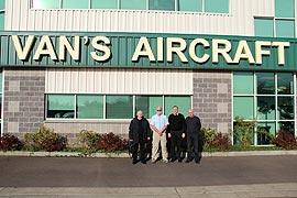 обслуживание легких самолетов
