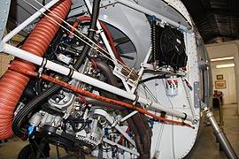 ремонт вертольотів легкомоторних