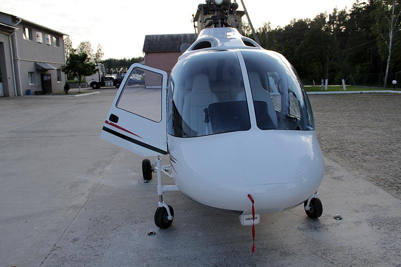 Вертолет купить Киев