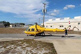 сборка легких вертолетов