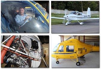 ООО «Авиационные Технологии Украины»