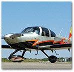 Семейный четырехместный самолет и рекордсмен по дальности беспосадочного полёта