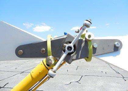 комплектуючі для вертольота Hummingbird 300LS