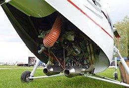 вертолет Hummingbird 300LS недорого