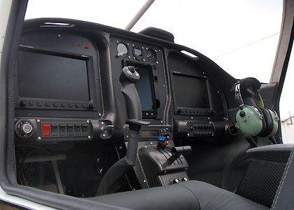 замовити літак RV-10