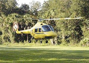 Вертоліт Hummingbird
