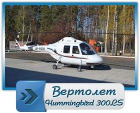 Hummingbird 300LS