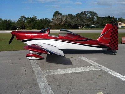 VAN'S RV-7