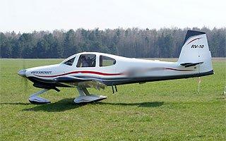 Самолет RV-10