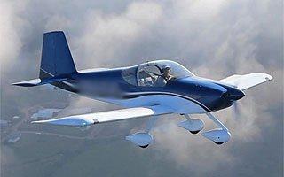 Самолет RV-14