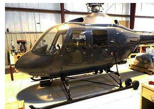 Вертоліт 4 місний