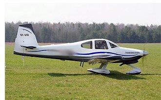 Купити легкий літак в Україні