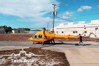 Авиация вертолеты цены