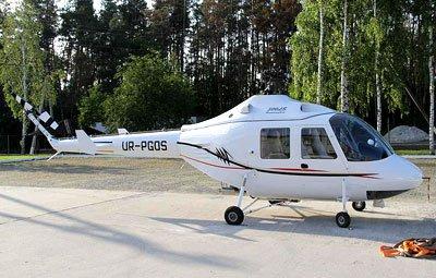 Купить вертолет дешево