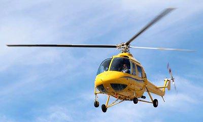 Купить вертолет недорогой