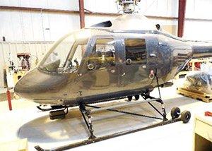 Небольшой вертолет купить