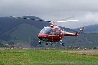 Вертолет малой авиации купить